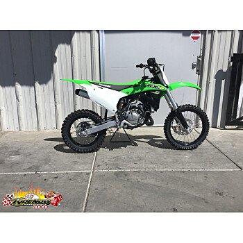 2018 Kawasaki KX85 for sale 200539229