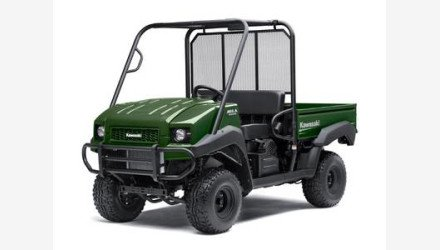 2018 Kawasaki Mule 4000 for sale 200627710