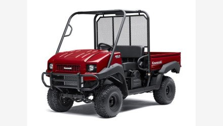2018 Kawasaki Mule 4000 for sale 200676932