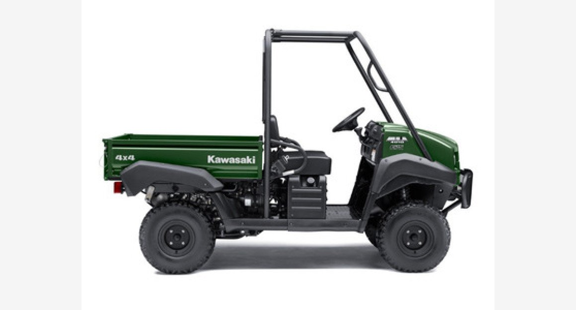 2018 Kawasaki Mule 4010 for sale 200487619
