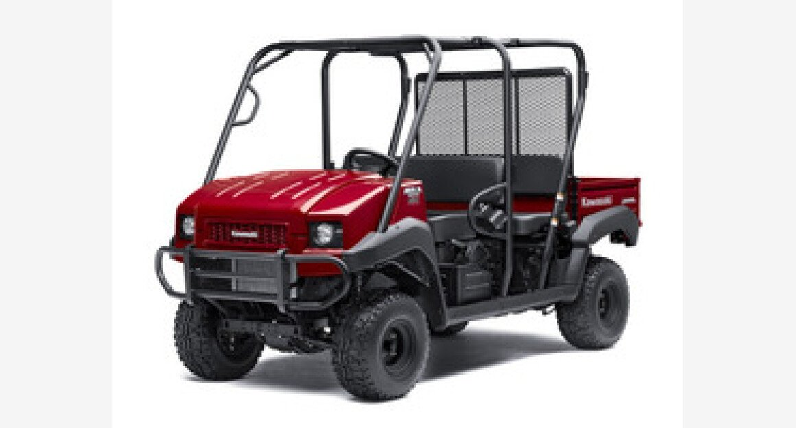 2018 Kawasaki Mule 4010 for sale 200562264