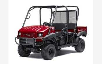 2018 Kawasaki Mule 4010 for sale 200562265