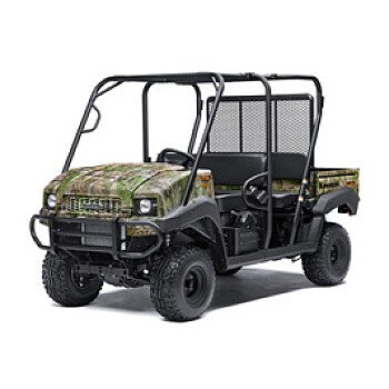 2018 Kawasaki Mule 4010 for sale 200569416