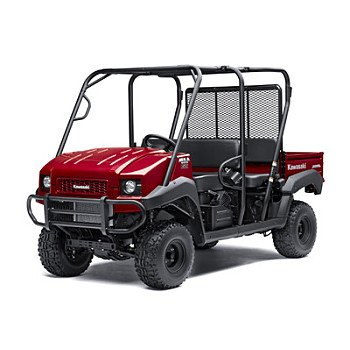 2018 Kawasaki Mule 4010 for sale 200627712