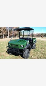 2018 Kawasaki Mule 4010 for sale 200654722