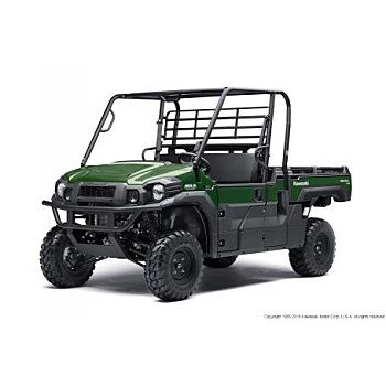 2018 Kawasaki Mule PRO-DX for sale 200798147