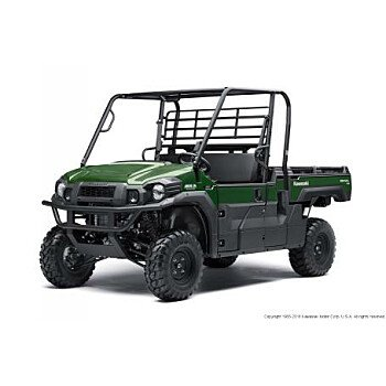 2018 Kawasaki Mule PRO-DX for sale 200798173