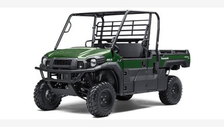 2018 Kawasaki Mule PRO-DX for sale 200856850