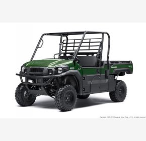 2018 Kawasaki Mule PRO-DX for sale 200970631