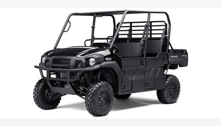 2018 Kawasaki Mule PRO-DXT for sale 200856844