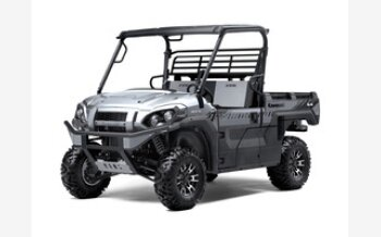 2018 Kawasaki Mule PRO-FXR for sale 200611943