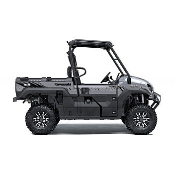 2018 Kawasaki Mule PRO-FXR for sale 200620193