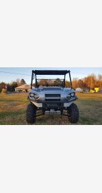 2018 Kawasaki Mule PRO-FXR for sale 200498810