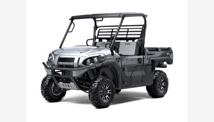 2018 Kawasaki Mule PRO-FXR for sale 200546677