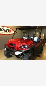 2018 Kawasaki Mule PRO-FXR for sale 200600354