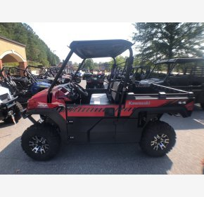 2018 Kawasaki Mule PRO-FXR for sale 200602554