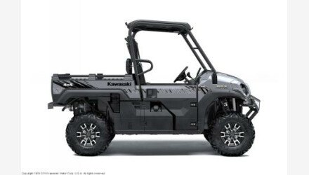 2018 Kawasaki Mule PRO-FXR for sale 200677453