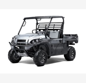 2018 Kawasaki Mule PRO-FXR for sale 200781561