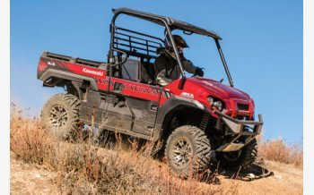 2018 Kawasaki Mule PRO-FXR for sale 200796775