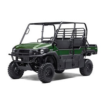 2018 Kawasaki Mule PRO-FXT for sale 200562280