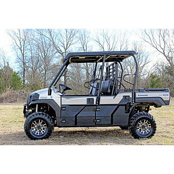 2018 Kawasaki Mule PRO-FXT for sale 200576897