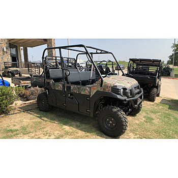 2018 Kawasaki Mule PRO-FXT for sale 200687308