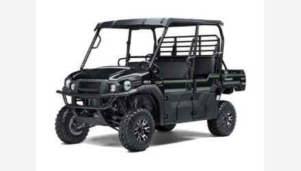 2018 Kawasaki Mule PRO-FXT for sale 200546689
