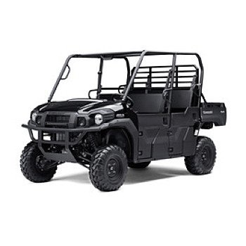 2018 Kawasaki Mule PRO-FXT for sale 200562277