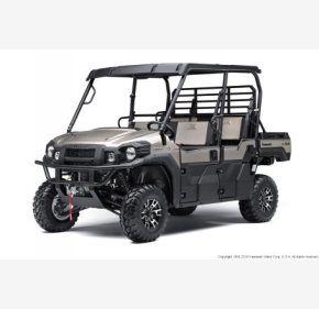 2018 Kawasaki Mule PRO-FXT for sale 200608427