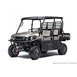 2018 Kawasaki Mule PRO-FXT for sale 200625848