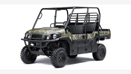 2018 Kawasaki Mule PRO-FXT for sale 200856845