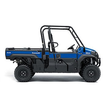 2018 Kawasaki Mule Pro-FX for sale 200487665