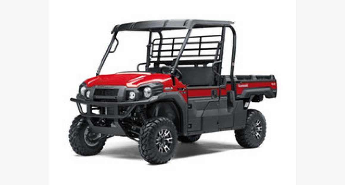 2018 Kawasaki Mule Pro-FX for sale 200562298