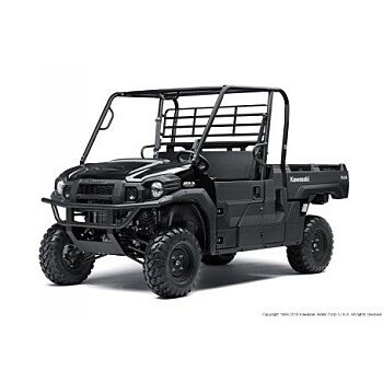 2018 Kawasaki Mule Pro-FX for sale 200608685