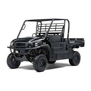 2018 Kawasaki Mule Pro-FX for sale 200667608