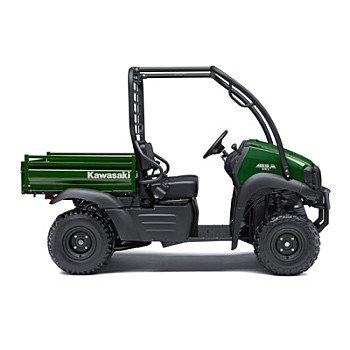 2018 Kawasaki Mule SX for sale 200487623