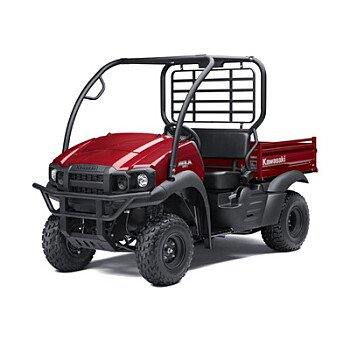 2018 Kawasaki Mule SX for sale 200627702