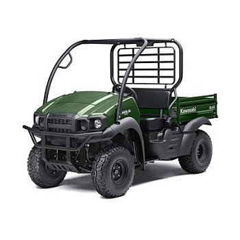 2018 Kawasaki Mule SX for sale 200667560