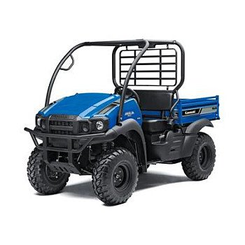 2018 Kawasaki Mule SX for sale 200667574