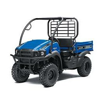 2018 Kawasaki Mule SX for sale 200679563