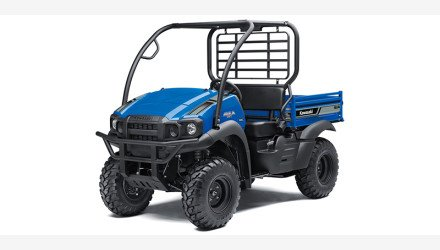 2018 Kawasaki Mule SX for sale 200856853