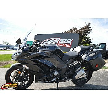 2018 Kawasaki Ninja 1000 for sale 200806335