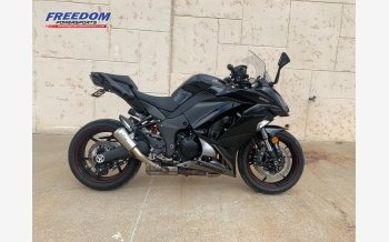 2018 Kawasaki Ninja 1000 for sale 200992059