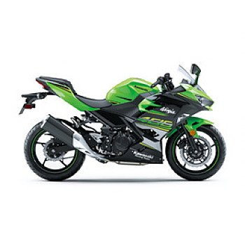 2018 Kawasaki Ninja 400 for sale 200518886