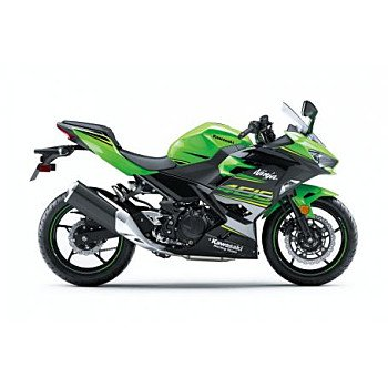 2018 Kawasaki Ninja 400 for sale 200559924