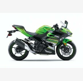 2018 Kawasaki Ninja 400 for sale 200559938