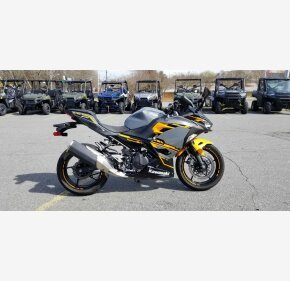2018 Kawasaki Ninja 400 for sale 200888229