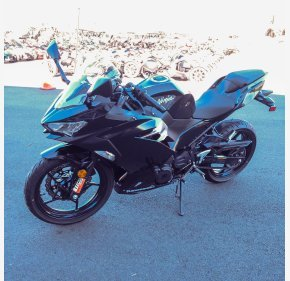 2018 Kawasaki Ninja 400 for sale 200895219