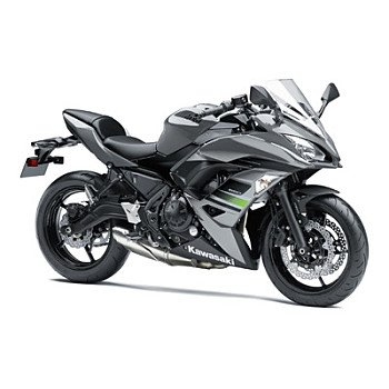 2018 Kawasaki Ninja 650 for sale 200508184