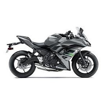 2018 Kawasaki Ninja 650 for sale 200659334